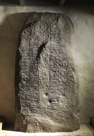 Sønder Vissing runesten
