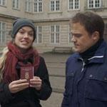 Undervisningsfilm om trosskiftet i Danmark
