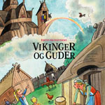 Beretning om Vikingetiden i børnehøjde
